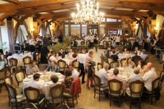 MEET TRADITIONAL NORTH-EAST ROMANIA Experiential DINNER