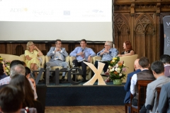 Plenary Session 27.06 and speakers roundtable